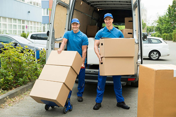 Seo for moving companies